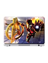 Super Genius - Skin for Dell Inspiron 14R-5427