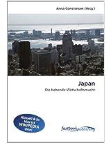 Japan: Die bebende Wirtschaftsmacht
