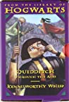 Harry Potter Schoolbooks: Fantastic Beasts and Where to Find Them / Quidditch Through the Ages