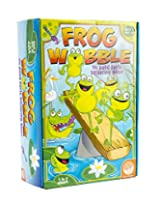 Mindware Frog Wobble, Multi Color