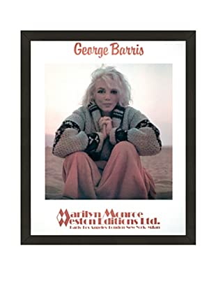 George Barris: Marilyn Monroe- The Warm Up