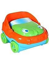 Mee Mee Musical Car Potty Green