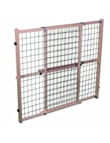 Petgate Extra Wide Wire Mesh for Pet Gates