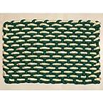 Fablooms Rope Heavy Duty Door Mat - Set Of 2