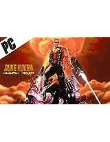 Duke Nukem-Manhattan Project