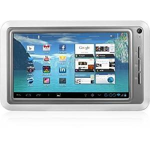 Penta T-Pad IS709C Tablet (WiFi, 3G via Dongle)
