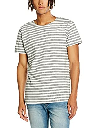 Cheap Monday T-Shirt Manica Corta Standard Tee Multi Stripe