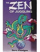 The Zen of Juggling