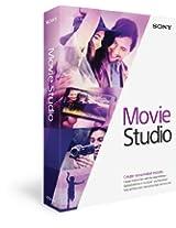 Sony Movie Studio 13