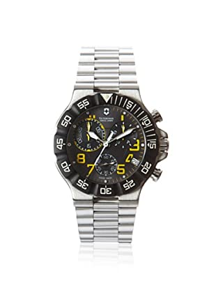 Victorinox Swiss Army Men's 241409 Summit Chrono Grey Watch