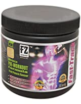 Fz Nutritions Fast-Track Powder- 250 Grams, Fruit Punch