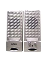 Intex IT-320w Computer 2.0 Multimedia Speaker