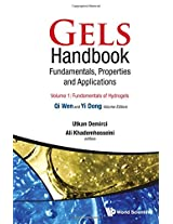 Gels Handbook: Fundamentals, Properties and Applications