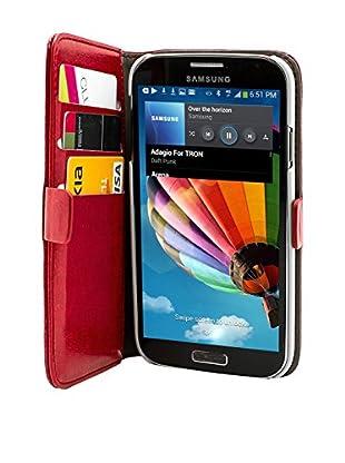 imperii Funda Samsung Galaxy S4 Rojo