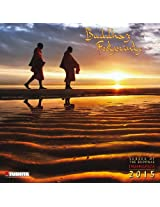 Buddha's Footprints 2015 (Mindful Editions)