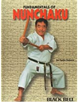 Fundamentals of Nunchaku by Fumio Demura