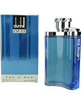 Alfred Dunhill Desire Blue Eau De Toilette Spray for Men, 100ml
