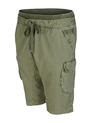 Bench Shorts Lorne (olivine)