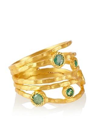 Kevia Genevieve 5-Band Ring