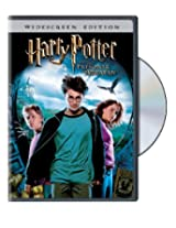 Harry Potter and the Prisoner of Azkaban (Single-Disc Widescreen Edition)