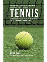 Ricette Di Barrette Proteiche Fatte in Casa Per Accelerare Lo Sviluppo Muscolare Nel Tennis