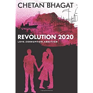 Revolution 2020: Love.Corruption.Ambition