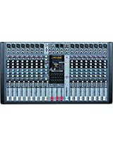 NX Audio Proton MFX16U Live Sound 16Ch Mixer