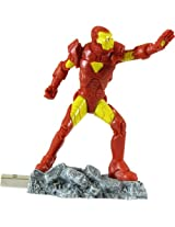 Dane Electronics Iron Man 4 GB Flash Drive - MR-Z04GIM-C