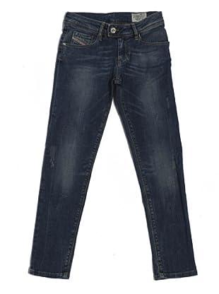 Diesel Kid Jeans Junior Nevy (Blau)