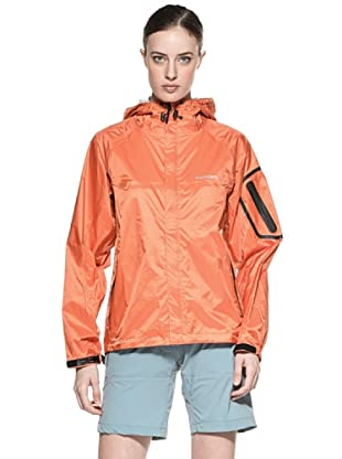 Ferrino Masherbrum Chaqueta Lluvia Mujer (Naranja)