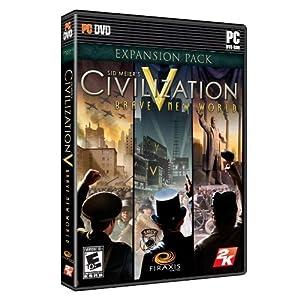 Civ V: Brave New World (PC)