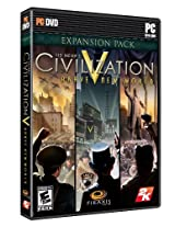 Civ V: Brave New World (PC)