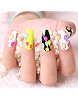 Nail Art Stickers-23