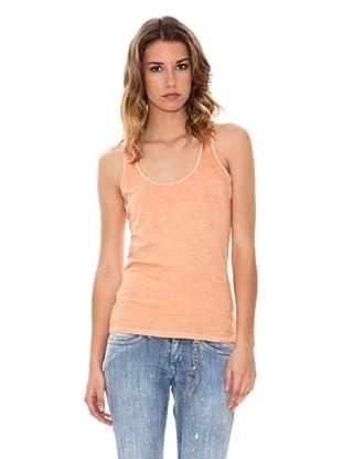 Pepe Jeans London Shirt Adele (Orange)