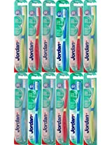Jordan Click Gum Protector - Soft ( Color May Vary ) (12)