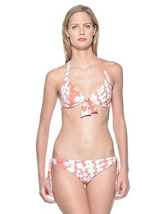 Valery Blu Bikini (Corallo)