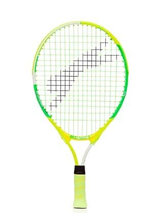 Slazenger Raqueta Tenis Smash 19 Micro (Naranja / Amarillo)