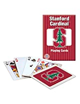 Stanford Playing Cards