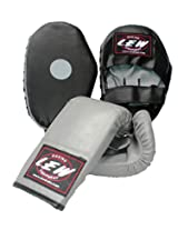 LEW Training Combo Gloves with Focus Pads