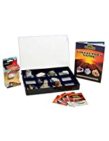 Gemstone Discover Science Kit