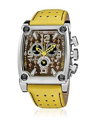 Akribos XXIV Reloj de cuarzo Man AK415YL 40 mm