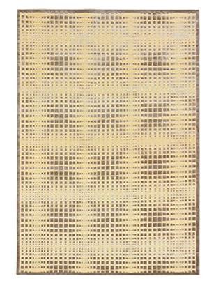 Innsbruck Rug, Beige/Light Gold, 5' 3