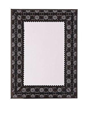 Vical Home Espejo de Pared Negro