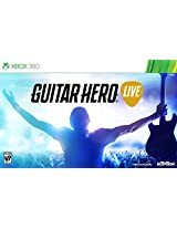 Guitar Hero Live Bundle (Dates Tbd)