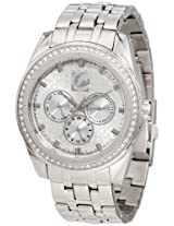 Marc Ecko Classic Analog Silver Dial Unisex Watch - E13530G1