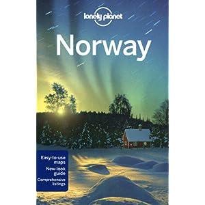 【クリックでお店のこの商品のページへ】Lonely Planet Norway [ペーパーバック]