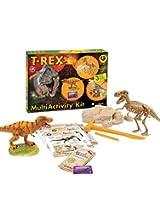 Jurassic Tyrannosaurus Rex Kit