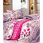 Beautix Designer Double Bed Sheet