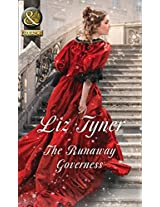 The Runaway Governess (The Governess Tales, Book 3)
