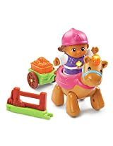 VTech Go! Go! Smart Friends Lizzy's Trot and Go Pony